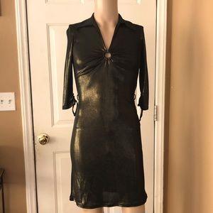 Enzo Loco Paris dress
